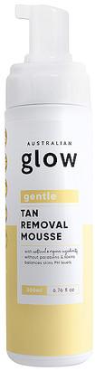 Australian Glow Tan Removal Mousse