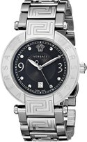 "Versace Women's 68Q99D009 S099 ""Reve"" Stainless Steel Watch"