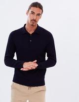 SABA Robert Knitted Polo