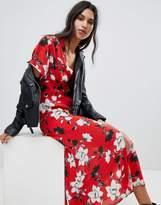 Lily & Lionel Magnolia Midi Dress