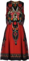 Manish Arora Knee-length dresses