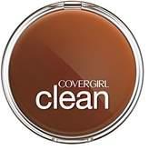 Cover Girl Clean Pressed Powder Foundation Buff Beige, .39 oz