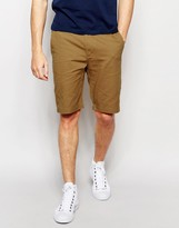D-struct Turn Up Chino Shorts