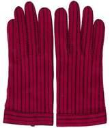 Hermes Vintage 1950s Wear Right Gloves