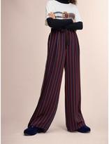 Tommy Hilfiger Pajama Tie Waist Pant