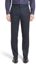 Ted Baker 'Cabtro' Classic Fit Flat Front Pants