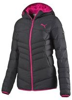 Puma ACTIVE 600 PackLITE Hooded Down Jacket