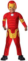 Iron Man Marvel Avengers Assemble Costume - Toddler