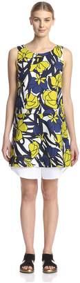Beatrice. B Women's Floral Print Dress