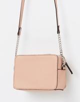 Mng Pocket Crossbody Bag