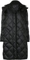 Moncler Osmanthus coat