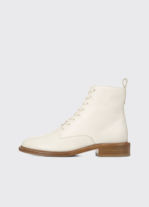 Vince Leather Cabria Boot