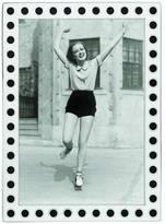 Kate Spade Pierrepont Spots Frame