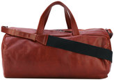Maison Margiela top zip holdall - men - Calf Leather - One Size
