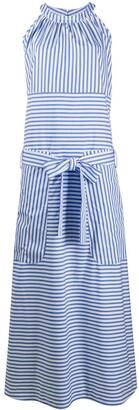 Jejia stripe print dress