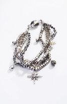 J. Jill Radiant Beads Bracelet