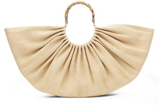 Cult Gaia Banu Beach Bag