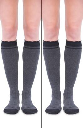 Belly Bandit 2-Pack Compression Socks