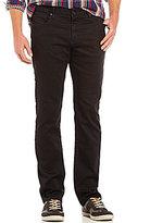 John Varvatos Bowery Slim-Straight Jeans