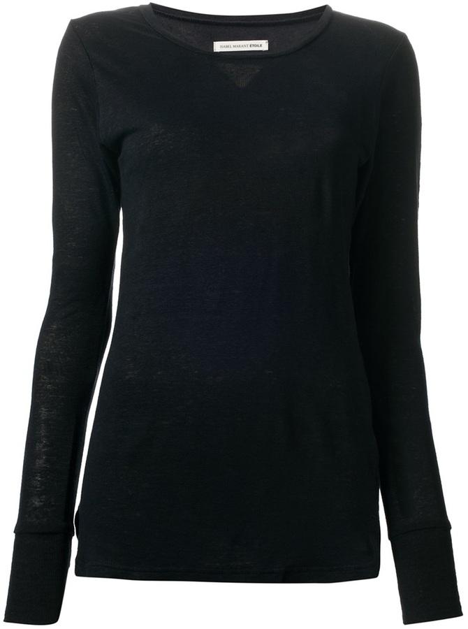 Etoile Isabel Marant 'Lalia' sweater
