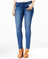 Jessica Simpson Forever Medium Wash Super-Skinny Jeans