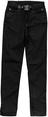 Alyx Black Denim - Jeans Jeans
