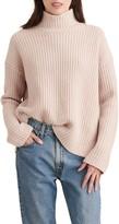Alex Mill Seattle Merino Wool & Cashmere Sweater