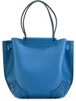 Tod's classic tote - women - Leather - One Size