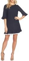 CeCe Women's Kate Ruffle Dress