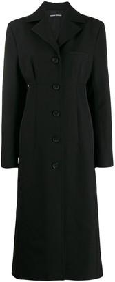 Kwaidan Editions Single Breasted Coat