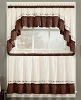 CHF CLOSEOUT! Jayden Tiers Window Treatment Collection