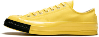 Converse Chuck 70 Ox 'Undercover - Yellow' Shoes - Size 11