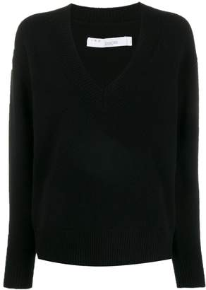 IRO V-neck sweater