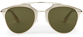 Christian Dior Reflected bi-colour sunglasses