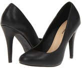 Michael Antonio Lydia PU (Black) - Footwear