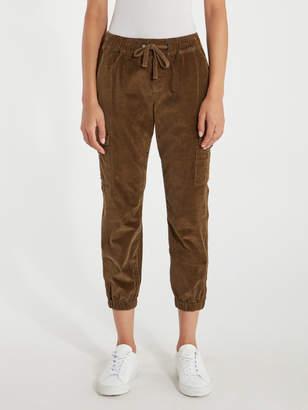 Sanctuary Mia Trooper Cargo Jogger Pants