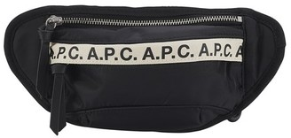 A.P.C. Mini Repeat bum bag