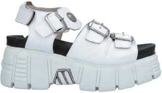 New Rock Sandals