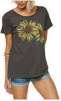 O'Neill Women's Flor Del Sol Graphic Tee