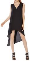 BCBGMAXAZRIA Shana High/Low Dress