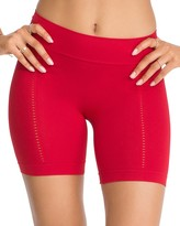 Spanx Lounge-Hooray! Mid-Thigh Shorts #10030R