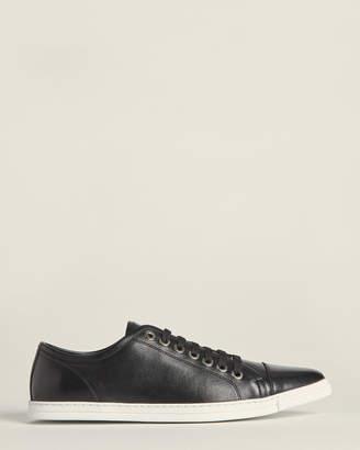 Swear London Dean 54 Leather Low-Top Sneakers