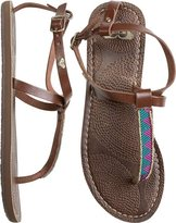 Roxy Amalfi Beaded Sandal
