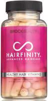 HAIRFINITY Healthy Hair Vitamins (60 Capsules)