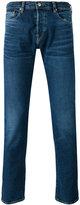 Paul Smith skinny jeans - men - Cotton/Spandex/Elastane - 28/32