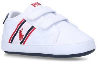 Ralph Lauren Kids Oaklynn Ez Layette Sneakers