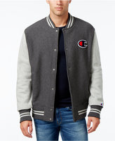 Champion Men's Reverse Weave Baseball Jacket