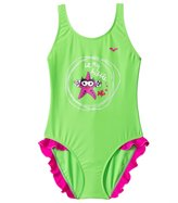 Arena Water Tribe Girls One Piece Swimsuit 8127936