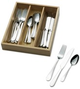 Mikasa Livingston 36-Pc. Set with Caddy
