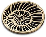 L'OBJET Set-of-Four Seashell Coasters